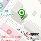Местоположение компании BryanskGiro