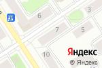 Схема проезда до компании Expert studio в Петрозаводске