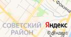 Адвокатский кабинет Зайцевой А.Е. на карте