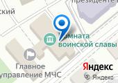 Отдел судебных приставов Советский на карте