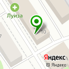 Местоположение компании Консультант-сервис