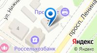 Компания Сокол-Спецмонтаж на карте