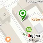 Местоположение компании Карелпроект, ЗАО