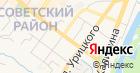 Сервис Комп на карте