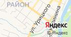 Частная начальная школа №1 на карте