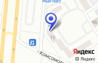 Схема проезда до компании МАГАЗИН ФОТОТОВАРОВ ФОТОРЕАЛ в Петрозаводске