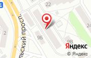 Автосервис Автотехцентр в Петрозаводске - Комсомольский проспект, 9: услуги, отзывы, официальный сайт, карта проезда