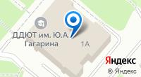 Компания Образ на карте