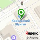 Местоположение компании РД-Строй