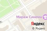 Схема проезда до компании УПЛО в Петрозаводске