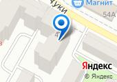Центр спасателей на карте