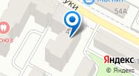Компания Корина-Траст на карте