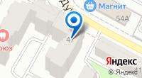 Компания Салон дверей на карте