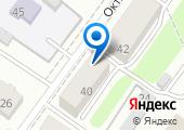 Коллегия Судебных Экспертов, АНО на карте