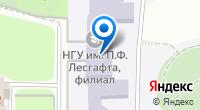 Компания SKORPION32 на карте