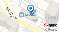Компания Дизайн-студия Елены Шеболаевой на карте