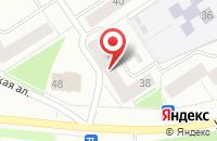 Схема проезда до компании Московское агентство недвижимости в Александровке