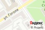 Схема проезда до компании Салон красоты Татьяны Бурдун в Петрозаводске