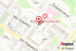 Областной кардиологический диспансер в Брянске - улица Октябрьская, 44: запись на МРТ, стоимость услуг, отзывы