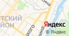 БрянскСтройПодряд+ на карте