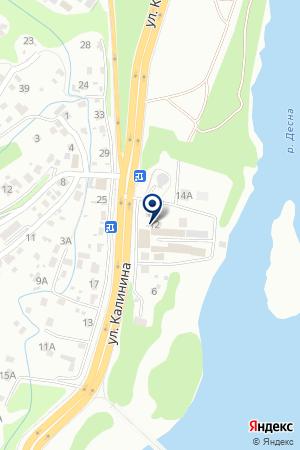 SKIN SPHINX, КОЖЕВЕННАЯ МАСТЕРСКАЯ на карте Брянска