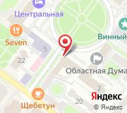 Межрегиональное территориальное управление Росимущества в Калужской Брянской и Смоленской областях