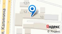 Компания Фабрика ковки на карте