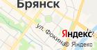 СТРОЙРЕСУРС на карте