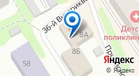 Компания Актив-промо на карте