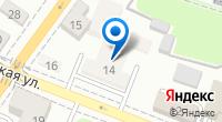 Компания Баня №5 на карте