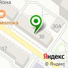 Местоположение компании ТЭКтест-32