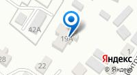 Компания Центр внешкольной работы Советского района на карте