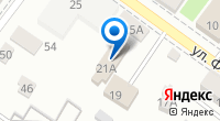 Компания Porte Bello на карте
