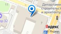 Компания RmsAuto на карте