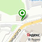 Местоположение компании Avtorazborka32