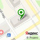 Местоположение компании Магазин детской одежды на проспекте Александра Невского