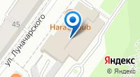 Компания М.двери на карте