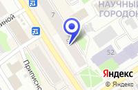 Схема проезда до компании СПОРТИВНЫЙ МАГАЗИН СПРАНДИ в Петрозаводске