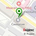 Местоположение компании Полозуко О.В.