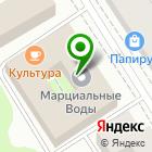 Местоположение компании Сдек Карелия