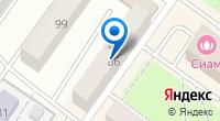 Компания NIRVANA на карте