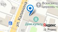 Компания Дом культуры Советского района на карте