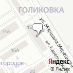 Магазин салютов Петрозаводск- расположение пункта самовывоза