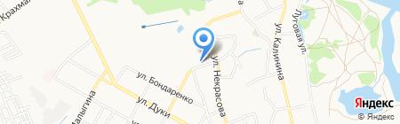 Управление ветеринарии Брянской области на карте Брянска