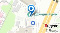 Компания АвтоТайм на карте