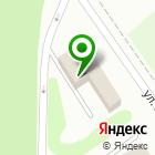 Местоположение компании Онежский Антиквар