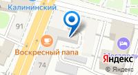 Компания Bolido.ru на карте