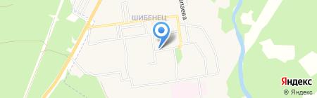 Гурман на карте Фокино