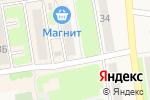 Схема проезда до компании Магазин парфюмерии и косметики в Фокино