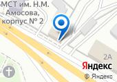 Центр Государственной инспекции по маломерным судам МЧС России Брянской области на карте